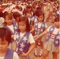 UN Day 1973