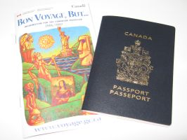 Apply for canadian passport