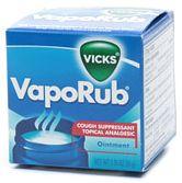 Vicks VaporubOintment