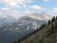 The CanadianRockies