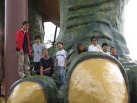 World's largestdinosaur