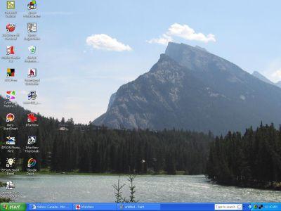 MyDesktop